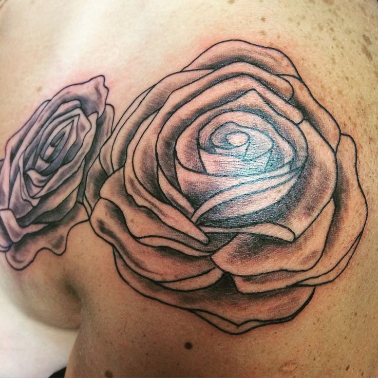Graphisme Rose Tattoo Ecosia