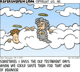 Check out these funny christian pictures, filled with good ole clean humor.