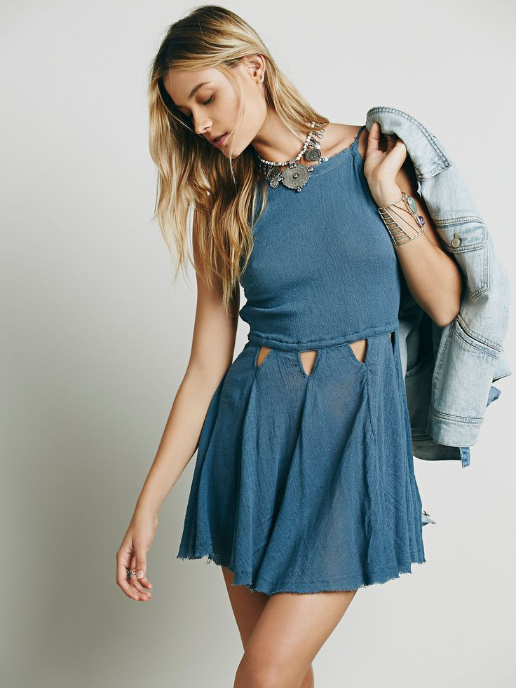 Free People Live For Your Smile Dress, Rs.1049802.00