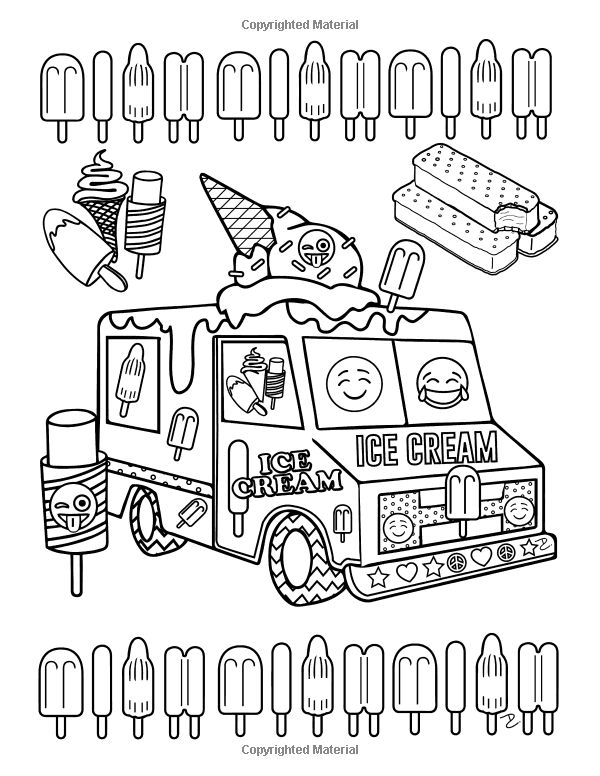 emoji world coloring book  24 totally awesome coloring pages  dani kates  9781523935697  amazon