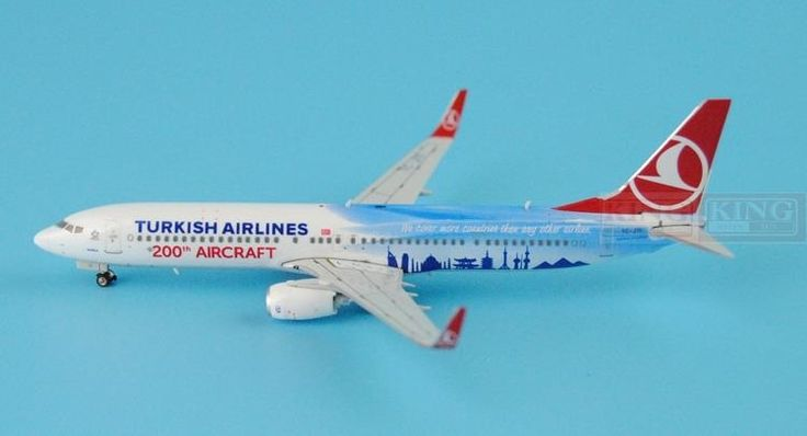 88.38$  Buy here - http://aliee5.worldwells.pw/go.php?t=32596964671 - 11169* Phoenix Turkey Airlines TC-JYI 200th 1:400 B737-900/w commercial jetliners plane model hobby