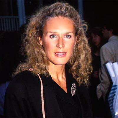 Glenn Close's Changing Looks - 1983 from #InStyle