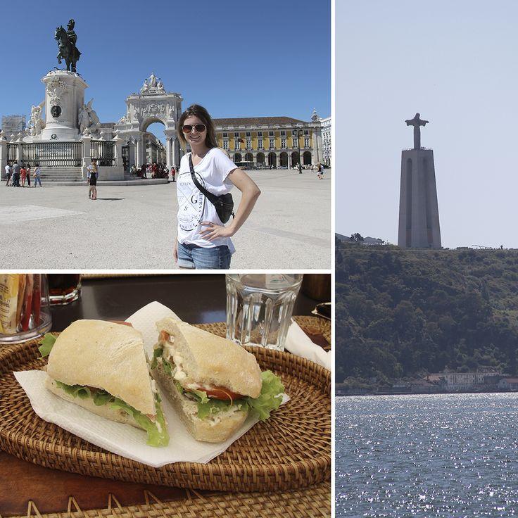 Lissabon, dag 1: gode udsigtspunkter og sightseeing - Opdagelse.dk