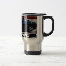 2011 Challenger SRT8 Travel Mug