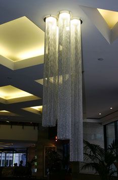 Rand Merchant Bank Foyer, Sandton Johannesburg
