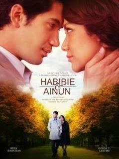 Beberapa Film Indonesia Terlaris