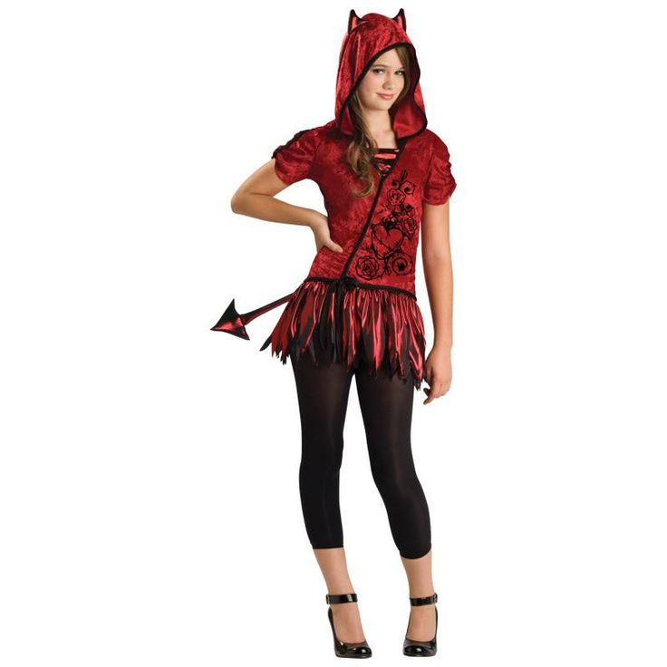 homemade-halloween-costumes-for-teenage-girls-ideas