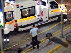 Trois kamikazes font exploser l'aéroport d'Istanbul !!! • Hellocoton.fr
