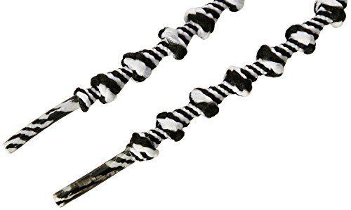 Xtenex Special Running, Lacets autobloquant: auto blocage noeuds matériel Composition : 100% polyester matiériau extérieur : polyester Cet…