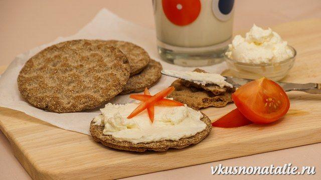 приготовление сыра в домашних условиях