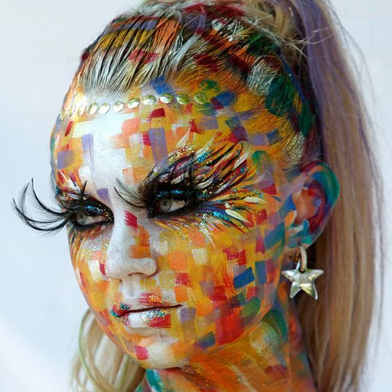 Body+Painting+Gallery | In pictures: the World Bodypainting Festival 2011 in Austria ...