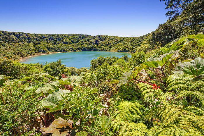 Le Costa Rica premier pays du monde à interdire la chasse ET les zoos Une révolution