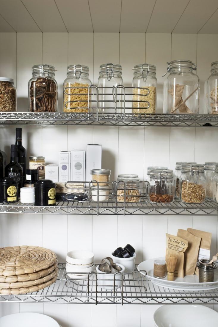 Kitchen with no window  organizing apartment ideas smallkitchenorganization  small kitchen