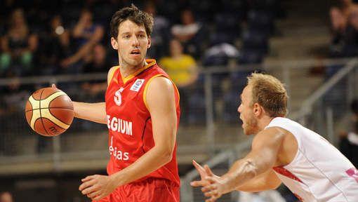 Sam Van Rossom #Belgica #Selección