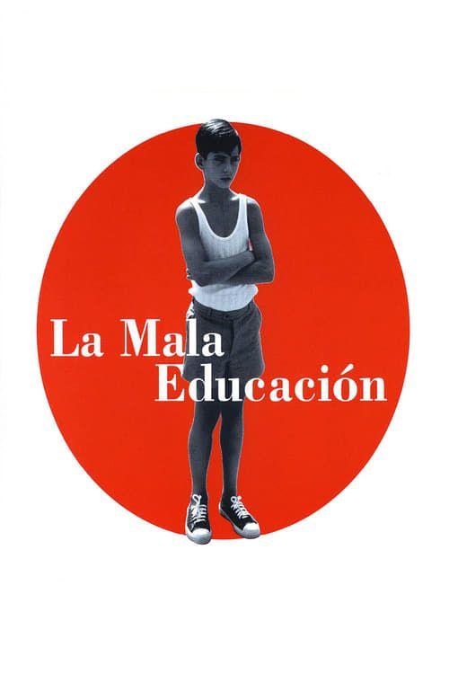 Regarder Bad Education Streaming Vf Fil Complet En Francais Gratuit