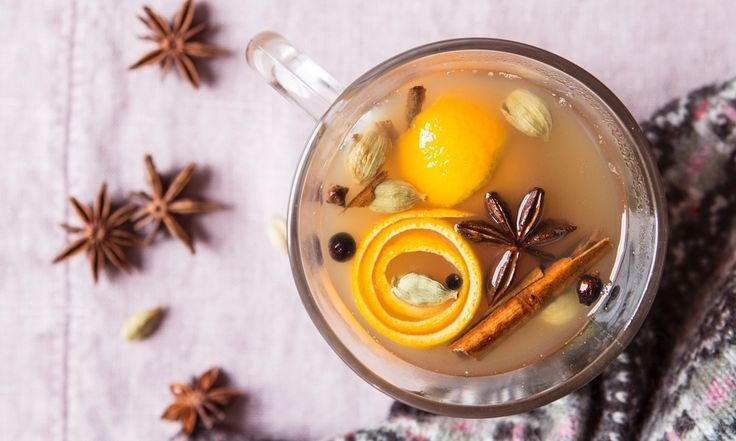 Our 10 best: Soothing drink recipes to take your mind off the return to work.