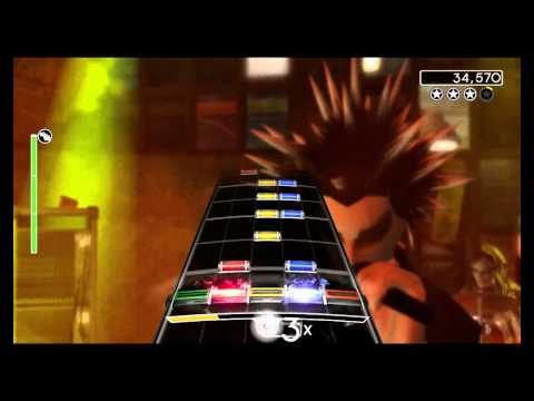 Rock Band Expert Electric Version by The New Pornographers Xbox 360 HD - YouTube