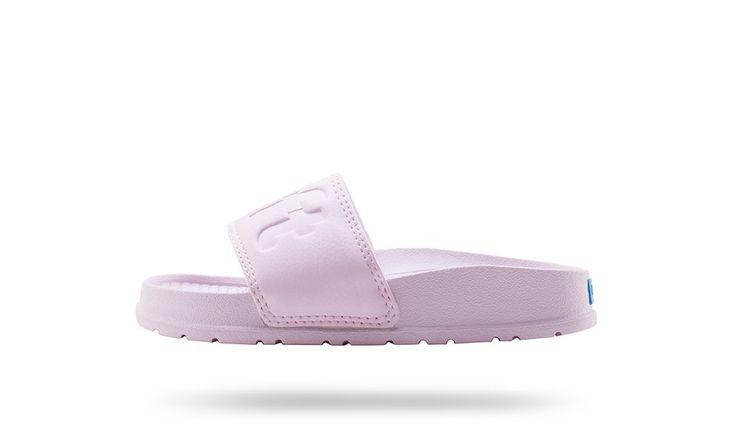 The Lennon Slide Kids: Cutie Pink