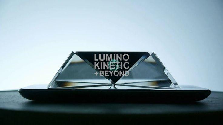 Lumino Kinetic + Beyond