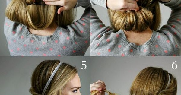 17 Best Ideas About Wedding Hairstyles On Pinterest: 17 Best Ideas About Date Hairstyles On Pinterest