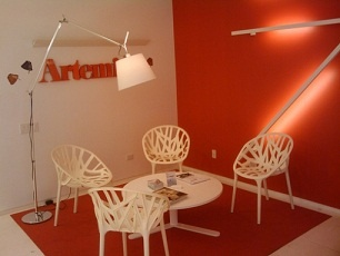 Artemide Lamps - The classic design of the light kings