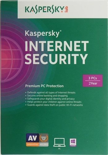 Kaspersky (INTERNET SECURITY) 2017, 3 PC 2 Year for Windows Key Only is Now available at Online Store softvire ebay.com For Other Details  #Kaspersky #AntiVirus #Software #officeuse #company #working #geek #networking #OnlineStore #ebay #Hardware #internet #internetsecurity