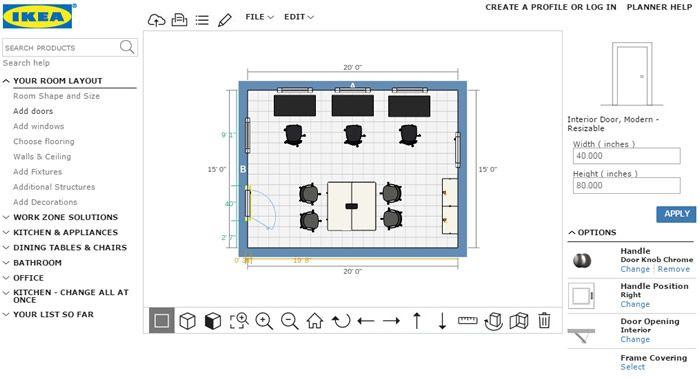 Ikea Home Office Planner Furniture Ideas Ikea Office ...