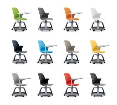 Node Chairs - different colors