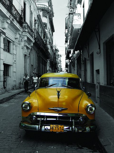 Cuban classic!..Re-pin brought to you by agents of #Carinsurance at #Houseofinsurance in Eugene, Oregon