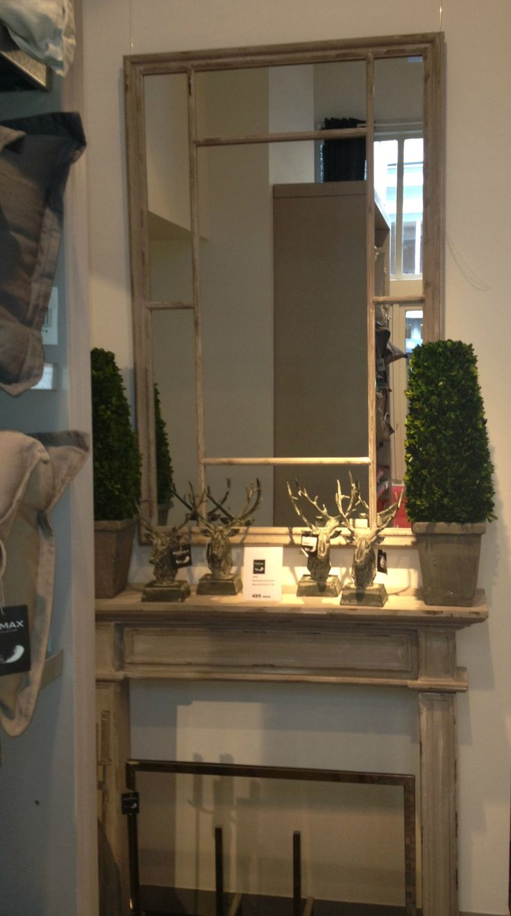 Design spiegel woonkamer interieurontwerp en styling woonkamer - Woonkamer spiegel ...