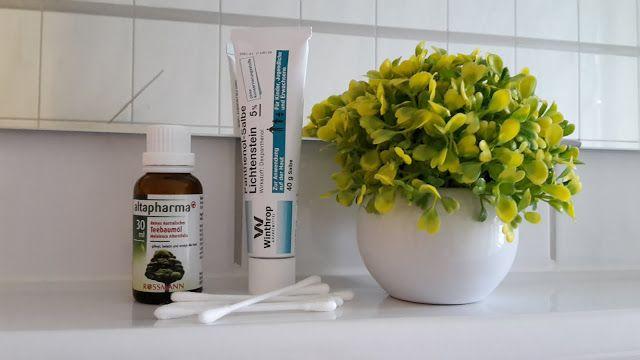 Herpes Hausmittel, Herpes Hilfe, Teebaumöl gegen Herpes, DIY, anti Herpes, creme