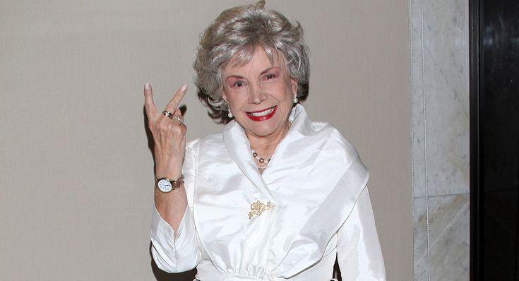 Evangelina Elizondo. - La primera actriz falleció el pasado 2 de octubre en la Ciudad de México.