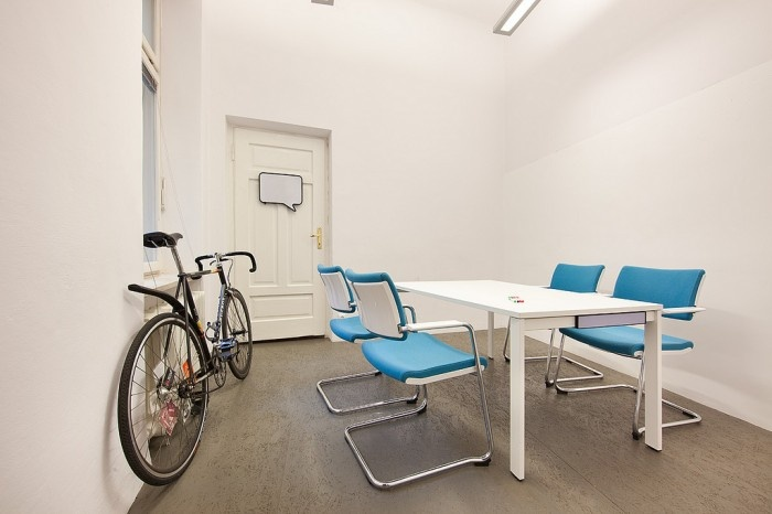 Applicake's Newest Office Expansion and Renovation
