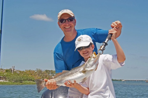 17 best images about sportfishing news articles on for Fishing rod in spanish