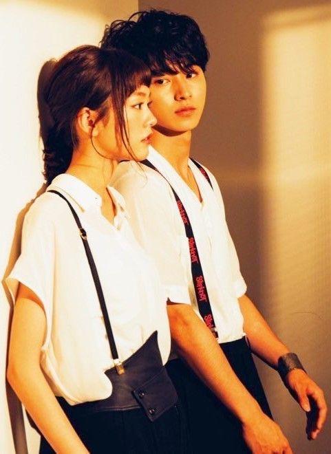 Kento Yamazaki x Mirei Kiritani, Weekly The Television Plus, Aug/20-26, 2016