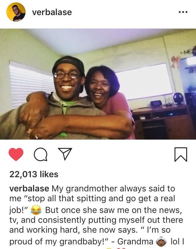 Verbalase S Black Guy Beatboxing Meme Latest Post On Instagram Warms My Heart Memes More Followers On Instagram Most Popular Social Media