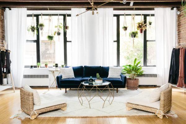 How To Decorate Your Home Like A Yoga Studio Well Good Home Yoga Room Meditation Room Decor Zen Home Decor