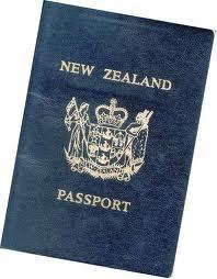 passport -