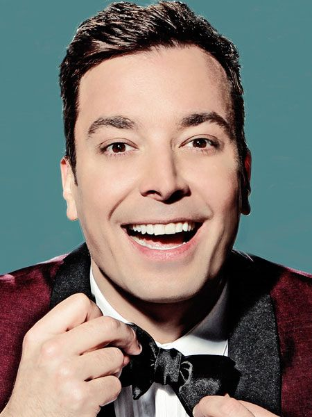 Jimmy Fallon (Saturday Night Live), 2014 Primetime Emmy Nominee for Outstanding Guest Actor in a Comedy Series