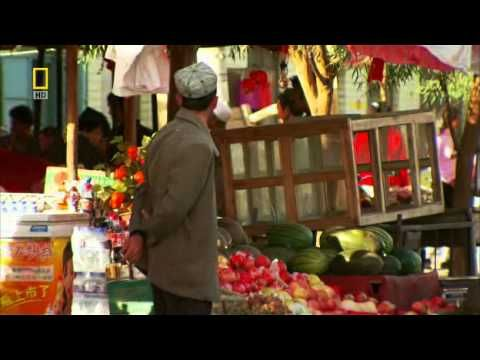 Lost in China - The Silk Road - See more at traveldoco.com