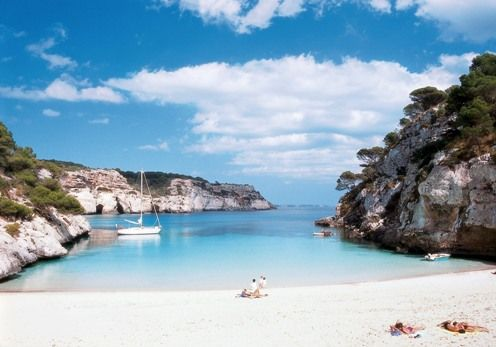 menorca,balearic islands, spain