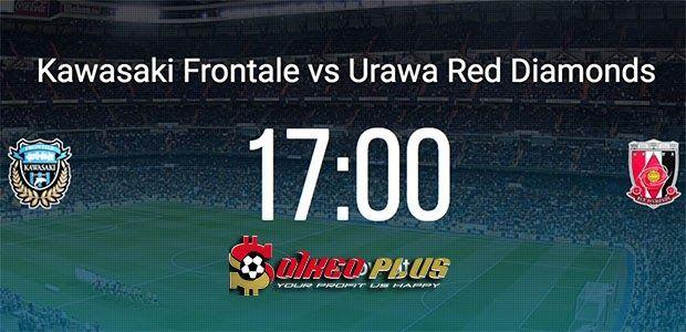 Banh 88 Trang Tổng Hợp Nhận Định & Soi Kèo Nhà Cái - Banh88.info(www.banh88.info) BANH 88 - Soi kèo AFC Champions League: Kawasaki Frontale vs Urawa Reds 17h ngày 23/08/2017 Xem thêm : Soi Kèo Tài Xỉu - Nhận Định Bóng Đá  ==>> HƯỚNG DẪN ĐĂNG KÝ M88 NHẬN NGAY KHUYẾN MẠI LỚN TẠI ĐÂY! CLICK HERE ĐỂ ĐƯỢC TẶNG NGAY 100% CHO THÀNH VIÊN MỚI!  ==>> CƯỢC THẢ PHANH - RÚT VÀ GỬI TIỀN KHÔNG MẤT PHÍ TẠI W88  Soi kèo AFC Champions League: Kawasaki Frontale vs Urawa Reds 17h ngày 23/08/2017  ==>> Fun88…
