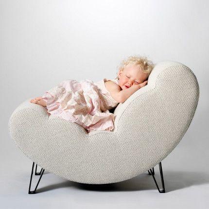 Cloud chair | Lisa Widén