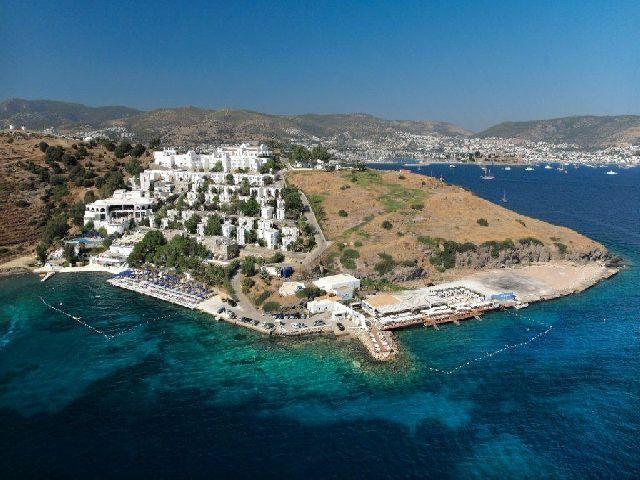 Exim-Bodrum Bay Resort - Turcja