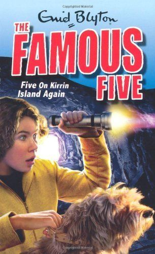 Enid Blyton Famous Five Series 10 Books Box Set Pack Collection (Five on Treasure Island, Five Go Adventuring Again, Five Run Away Together, Five Go to Smuggler's Top, Five Go Off in A Caravan, Five On Kirrin Island Again, Go Off to Camp) (Enid Blyton Famous Five Series, 1-10), http://www.amazon.ca/dp/B004IAIBKE/ref=cm_sw_r_pi_awdl_b5hvtb1BXF5K0