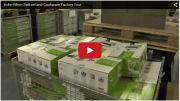VIDEO: Kuhn Rikon Cooking Museum Tour