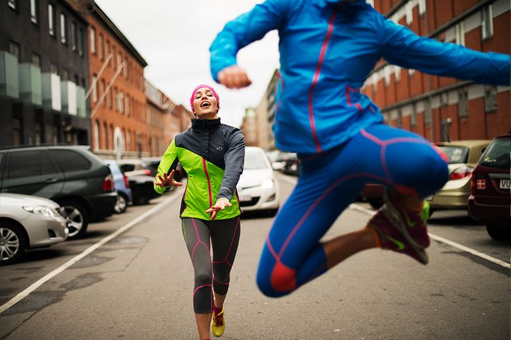 Every so often, while you're running mile after mile, a zillion silly thoughts pop into your head. These are more or less random thoughts about everything and nothing. Here are 30 funny thoughts during a run.