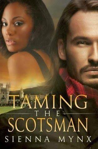 Taming the scotsman sienna mynx
