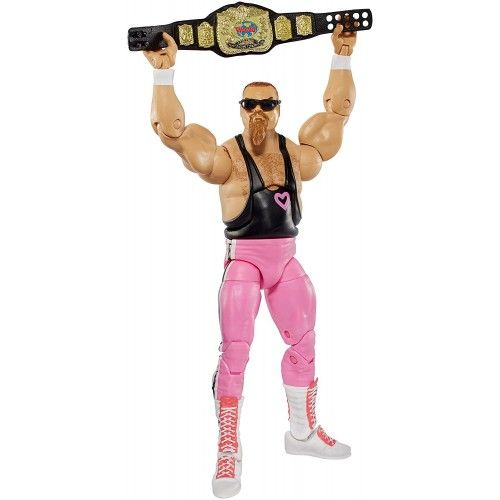 WWE ELITE JIM NEIDHART FIGURE