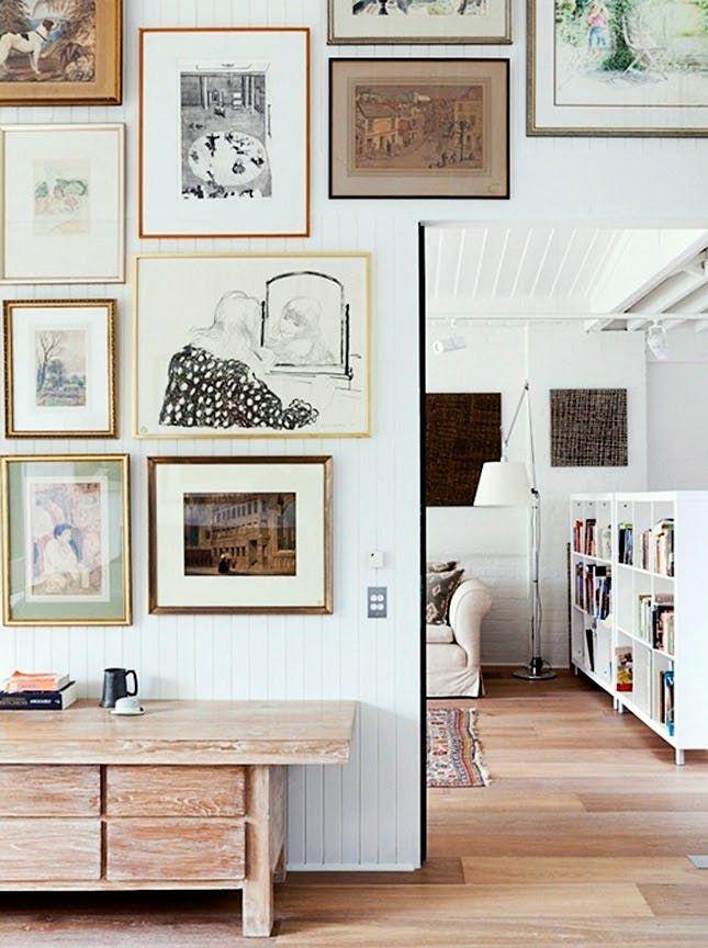 Best 25 empty wall ideas on pinterest empty wall spaces for Blank wall ideas